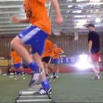 After School Soccer & Running Clubs